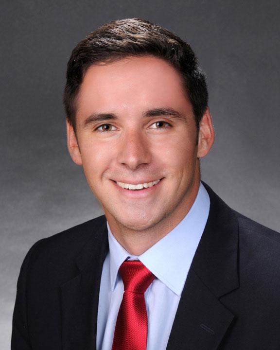 Josh Ludwig